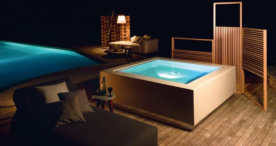 Quadrat Pool