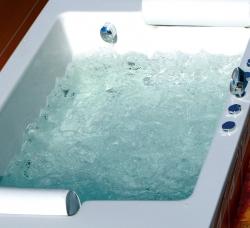 Badewannen und Whirlpools