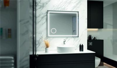 DMF LED-Spiegel Basic