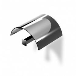 Zucchetti Bellagio Papierrollenhalter mit Deckel