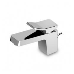Zucchetti Soft Einhebel-Waschtischbatterie