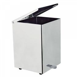 Cuadro-Tres Papierkorb 180x180x260mm